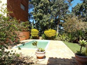 Pousada Vale do Amanhecer JF, Guest houses  Juiz de Fora - big - 14