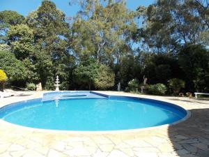 Pousada Vale do Amanhecer JF, Guest houses  Juiz de Fora - big - 1