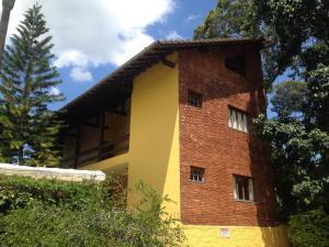 Pousada Vale do Amanhecer JF, Guest houses  Juiz de Fora - big - 11