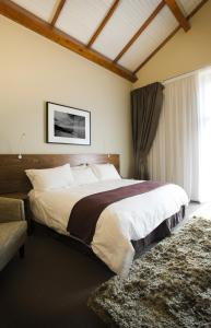 Golden Gate Hotel and Chalets, Hotely  Clarens - big - 7