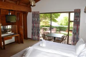 Golden Gate Hotel and Chalets, Hotely  Clarens - big - 11