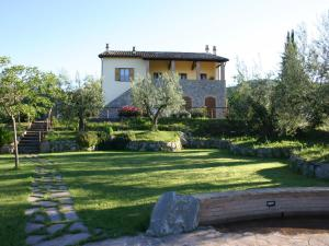 Agriturismo B&B Vallegiorgio, Farmházak  San Lorenzo Nuovo - big - 10