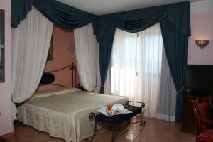 Emmaus Hotel(Zafferana Etnea)