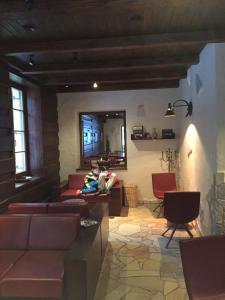 Penzion Energetik, Guest houses  Demanovska Dolina - big - 70