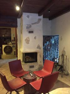 Penzion Energetik, Guest houses  Demanovska Dolina - big - 56