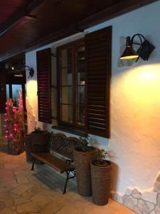 Penzion Energetik, Guest houses  Demanovska Dolina - big - 61