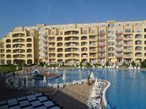 Apartment in Midia Grand Resort, Apartmány  Aheloy - big - 5