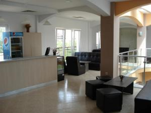 Apartment in Midia Grand Resort, Apartmány  Aheloy - big - 55