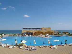 Apartment in Midia Grand Resort, Apartmány  Aheloy - big - 22