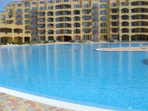 Apartment in Midia Grand Resort, Apartmány  Aheloy - big - 37