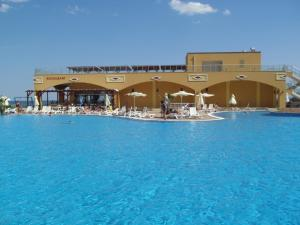 Apartment in Midia Grand Resort, Apartmány  Aheloy - big - 29