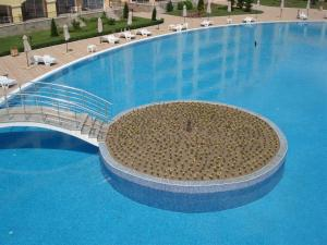 Apartment in Midia Grand Resort, Apartmány  Aheloy - big - 24