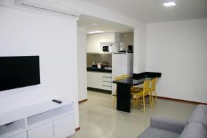 Excelentes Apartamentos Ponta Verde, Apartmány  Maceió - big - 6
