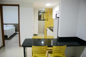 Excelentes Apartamentos Ponta Verde, Apartmány  Maceió - big - 5