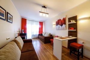 Apartament Spa&Wellnes, Apartmanok  Kołobrzeg - big - 5