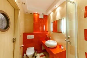 Apartament Spa&Wellnes, Apartmanok  Kołobrzeg - big - 9