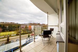 Apartament Spa&Wellnes, Apartments  Kołobrzeg - big - 16