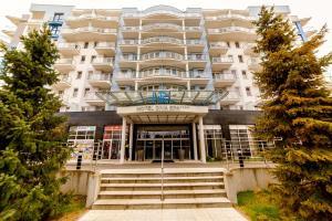 Apartament Spa&Wellnes, Apartmanok  Kołobrzeg - big - 20