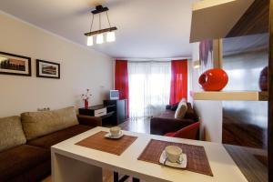 Apartament Spa&Wellnes, Apartmanok  Kołobrzeg - big - 22