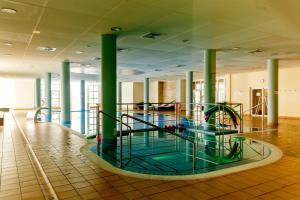 Apartament Spa&Wellnes, Apartmanok  Kołobrzeg - big - 24