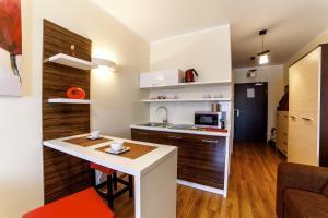 Apartament Spa&Wellnes, Apartments  Kołobrzeg - big - 25
