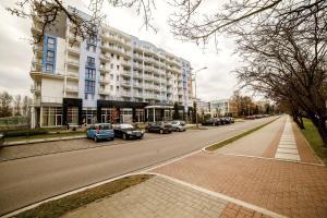 Apartament Spa&Wellnes, Apartmanok  Kołobrzeg - big - 26