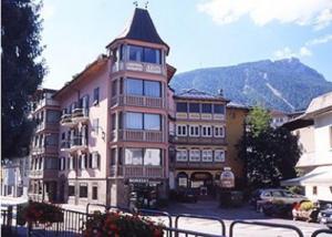 Residence Cervo - AbcAlberghi.com