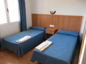 Apartamentos Maracay, Apartmanok  Roquetas de Mar - big - 5