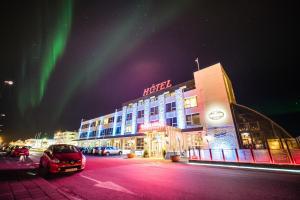 Hotel Keflavik (7 of 33)