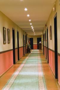 Los Bronces, Hotels  Lucena - big - 33