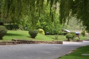 Golden Gate Hotel and Chalets, Hotely  Clarens - big - 23