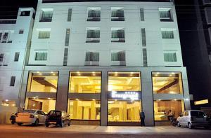 Hotel The Evergrand Palace
