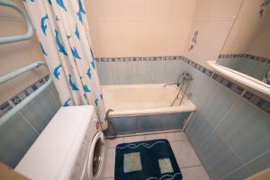 Kvartirov Apartments Studenchesky Gorodok, Ferienwohnungen  Krasnoyarsk - big - 6