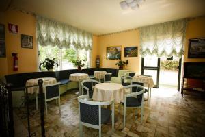 Hotel Daisy, Hotely  Marina di Massa - big - 20