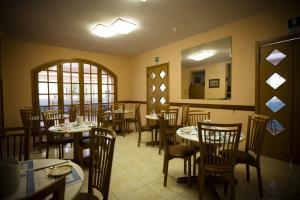 Hotel Daisy, Hotely  Marina di Massa - big - 53