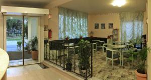 Hotel Daisy, Hotely  Marina di Massa - big - 47