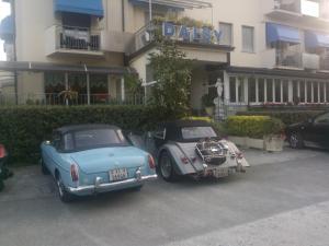 Hotel Daisy, Hotely  Marina di Massa - big - 42