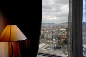 Rhiss Hotel Maltepe, Szállodák  Isztambul - big - 20
