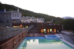 12 Months Luxury Resort, Отели  Цагарада - big - 46