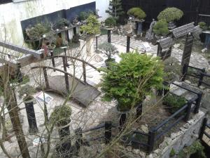 Bonsai Family Residence, Guest houses  Sintra - big - 55