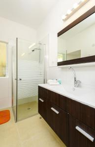 Kfar Saba Center Apartment, Апартаменты  Кфар-Сава - big - 8