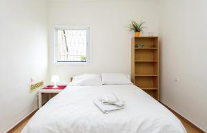 Kfar Saba Center Apartment, Апартаменты  Кфар-Сава - big - 11
