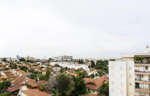 Kfar Saba Center Apartment, Апартаменты  Кфар-Сава - big - 14