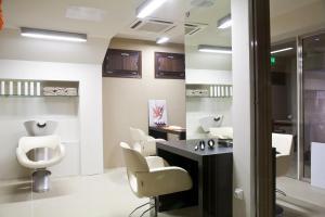 12 Months Luxury Resort, Отели  Цагарада - big - 45