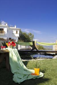 12 Months Luxury Resort, Отели  Цагарада - big - 43