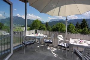 Panoramahotel Sonnhalde, Hotels  Schwarzenberg im Bregenzerwald - big - 66