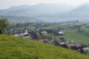 Panoramahotel Sonnhalde, Hotels  Schwarzenberg im Bregenzerwald - big - 65