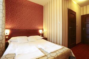 Hotel Browar Lwów, Hotely  Lublin - big - 4