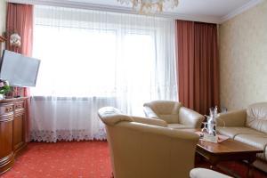 Hotel Gołębiewski Białystok, Hotely  Białystok - big - 23