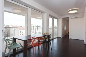 Vienna Stay Apartments RedStar 1020